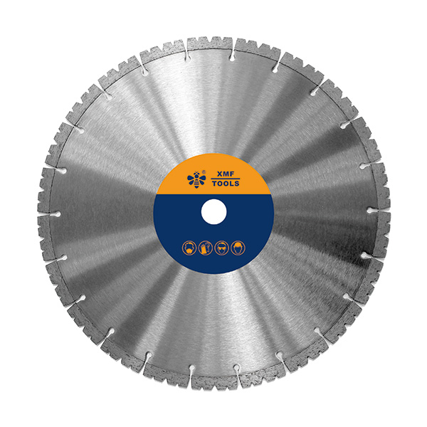 Sintered Gp Saw Blade U