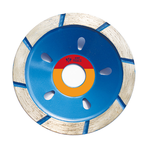 Sintered Segmented Cup Wheel