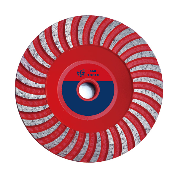 Turbo Grinding Wheel